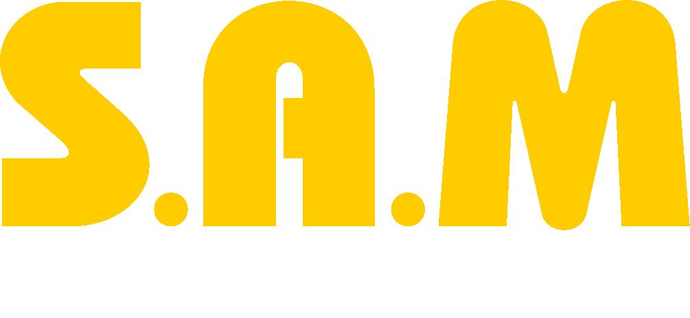 S.A.M. Scaffold